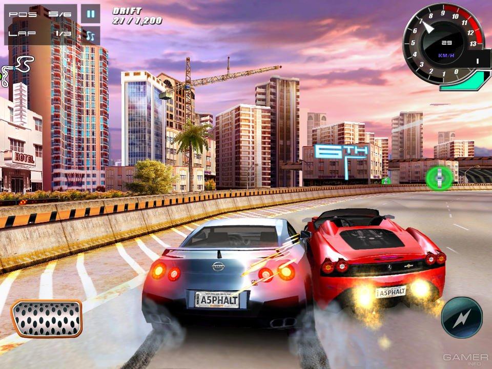 asphalt 6 adrenaline apk download uptodown