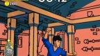 Jackie chan adventures capas de dvd - para