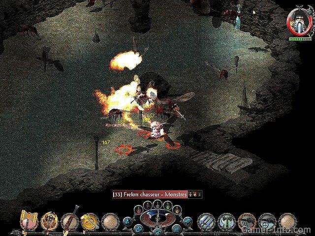 14 sep 2006 valoraci0f3n: 7 mapa de sacred : underworld