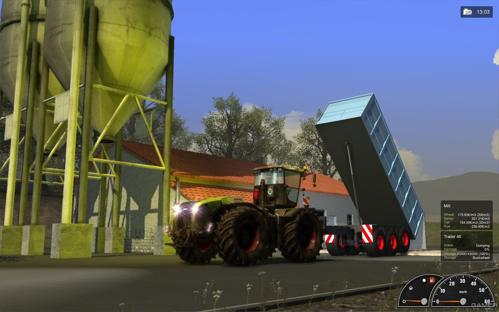Agricultural Simulator 2013 Free Download - Ocean Of Games