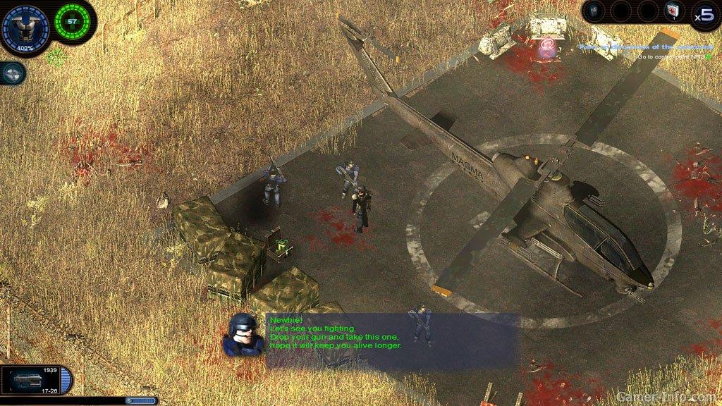 alien shooter 2 2011 download torrent