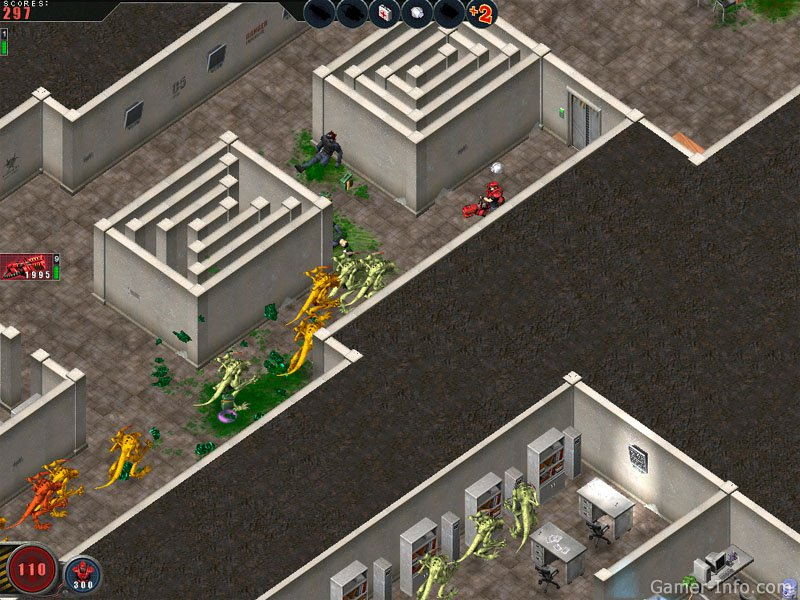 Alien shooter fight for life free. download full version download
