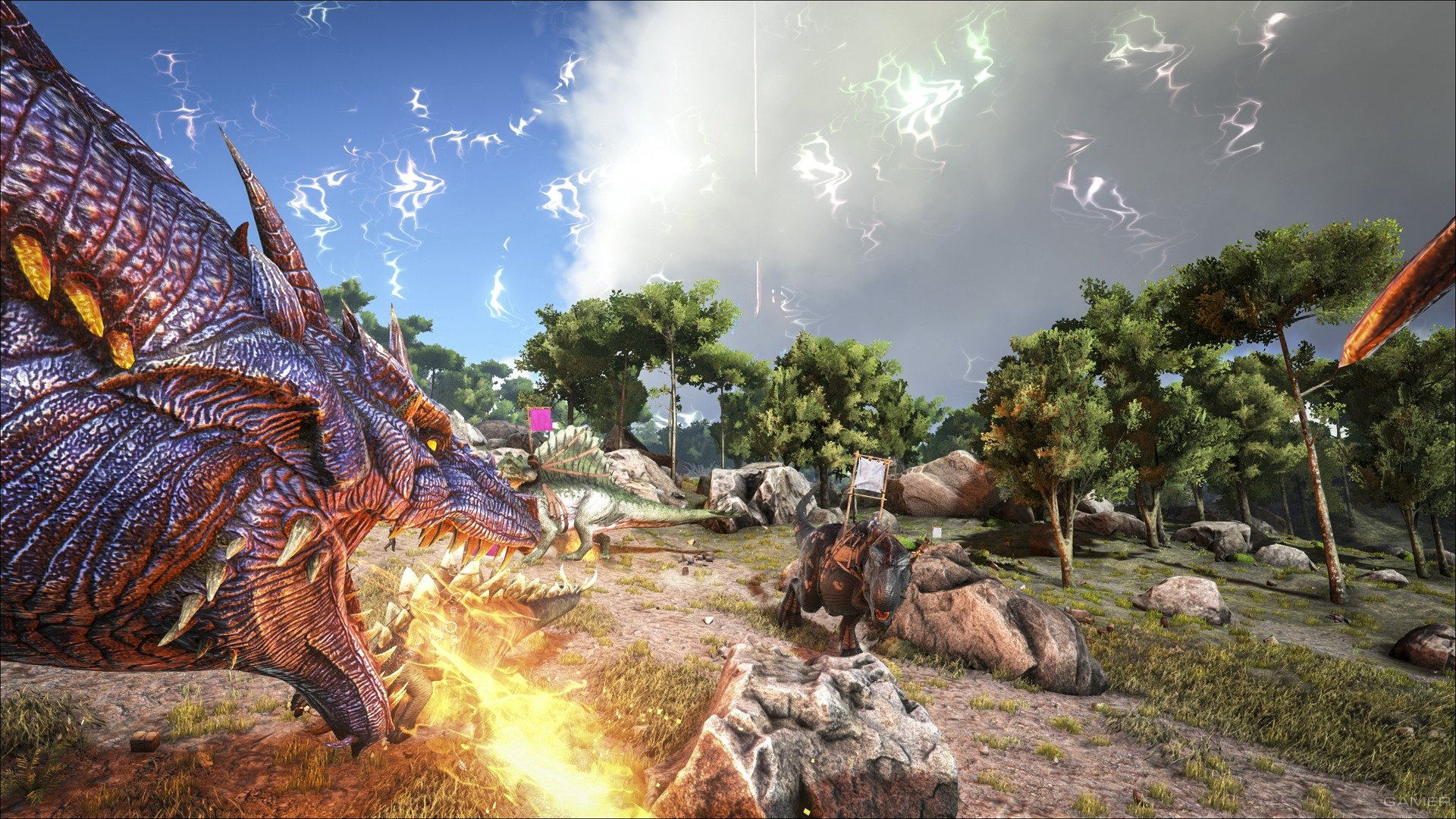 ARK: Survival of the Fittest (2017 video game)