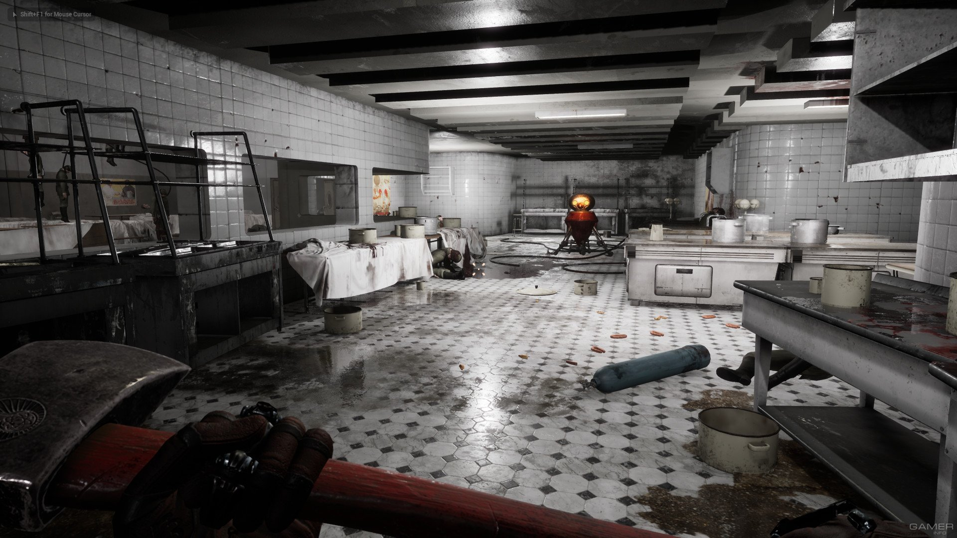 Atomic Heart 2019 Video Game