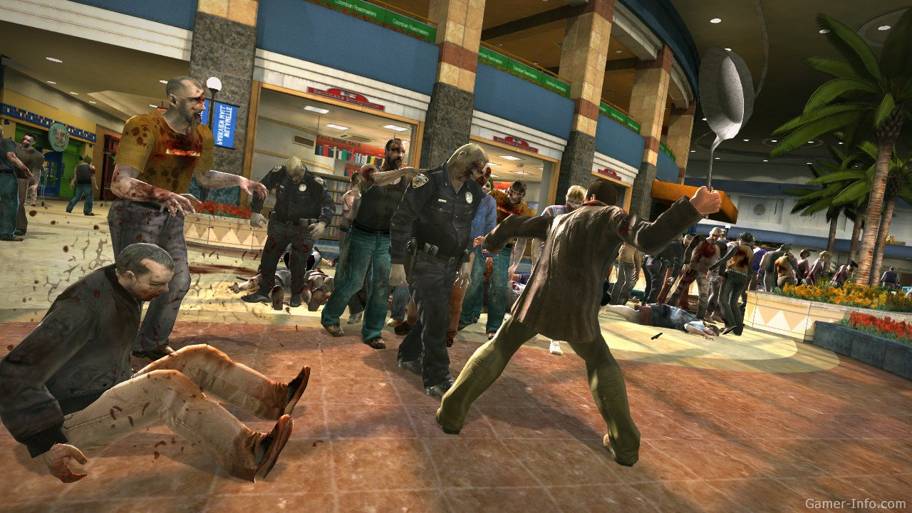 Dead rising game online
