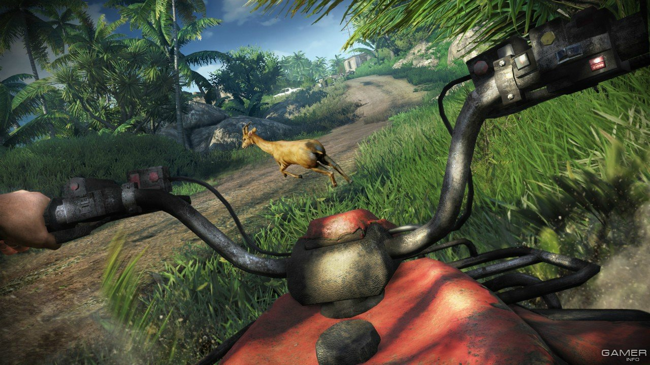 Far Cry 3 (2012 video game)