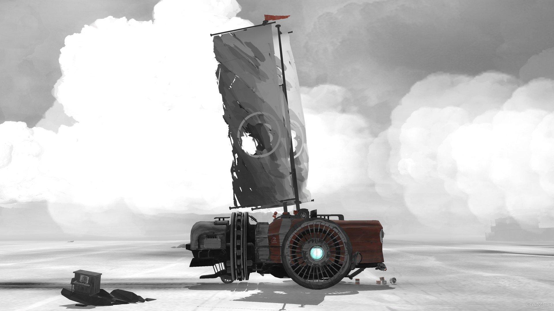 FAR: Lone Sails Download