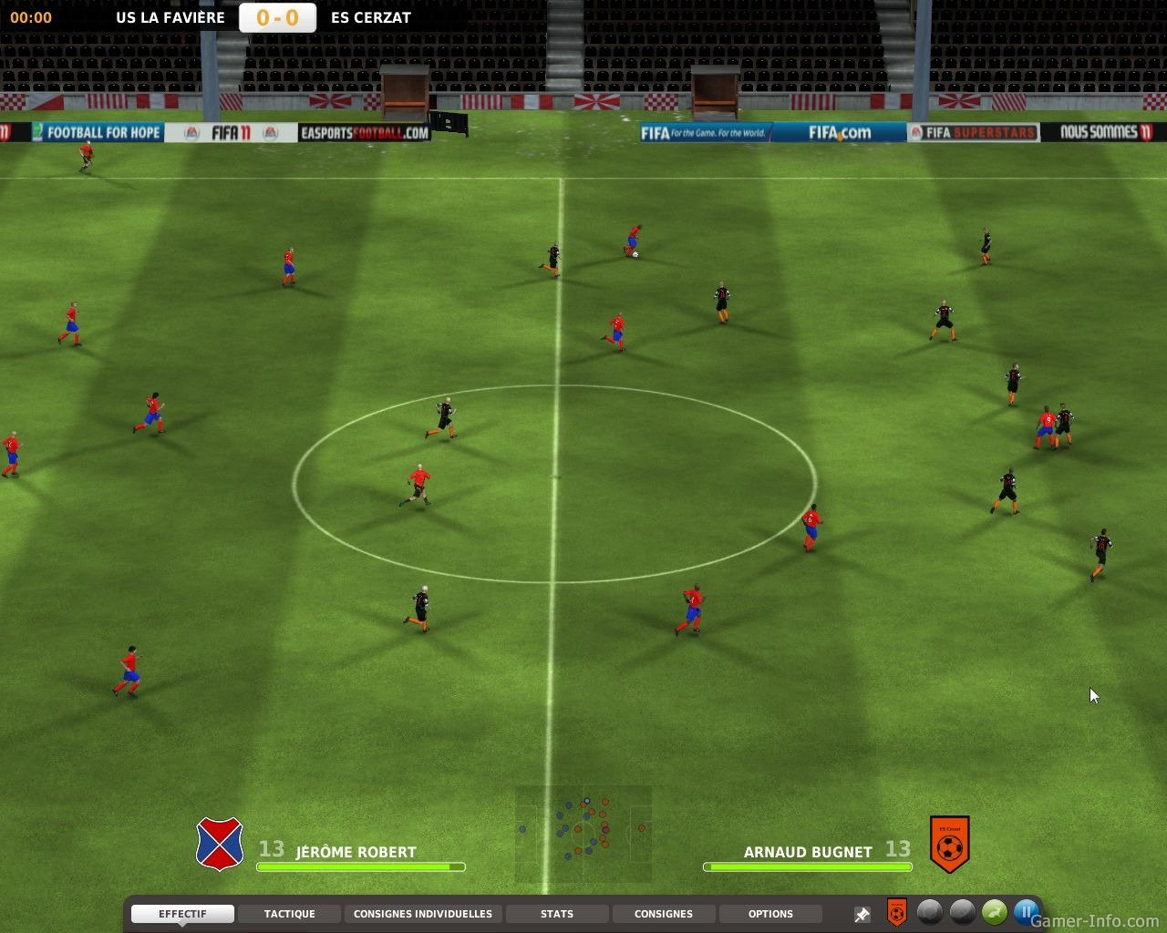 FIFA Manager 11 (2010 video game)