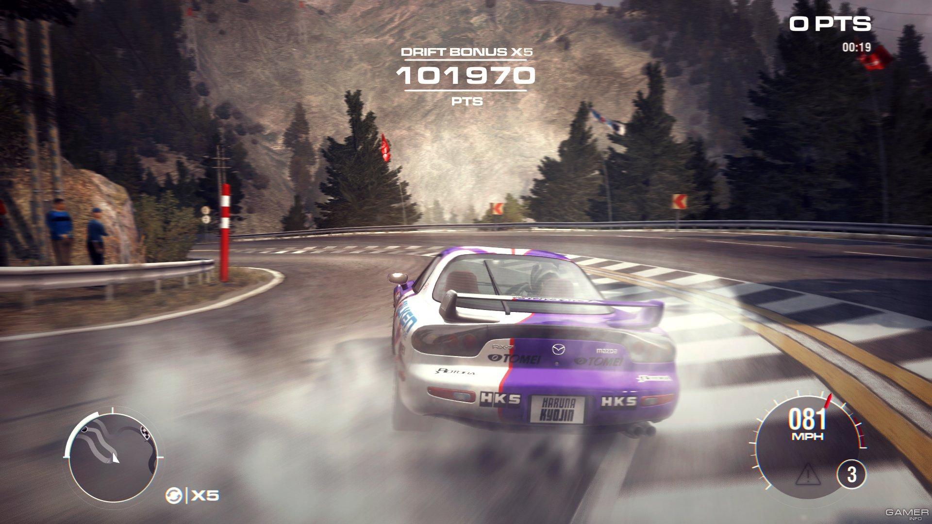 GRID 2 (2013 video game)