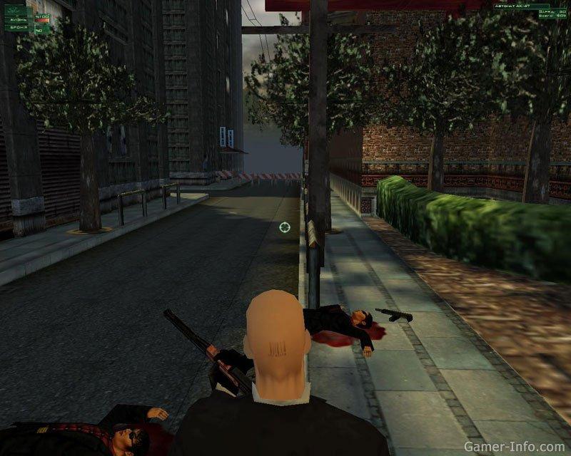 hitman codename 47 game torrent download