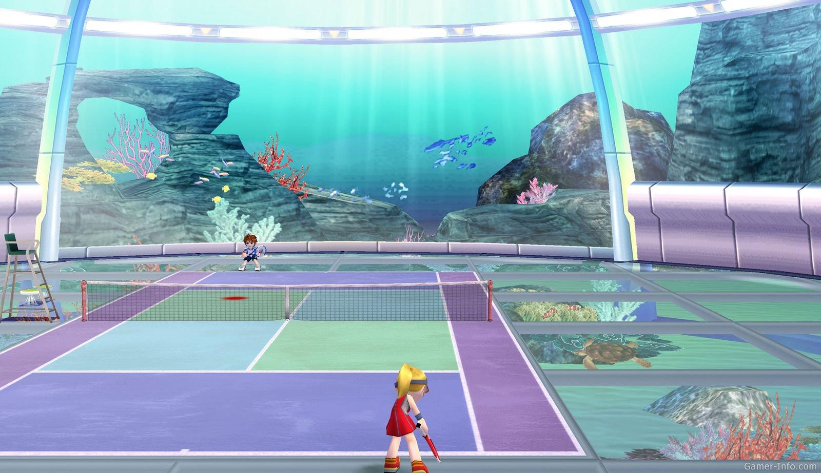 minna no tennis portable torrent
