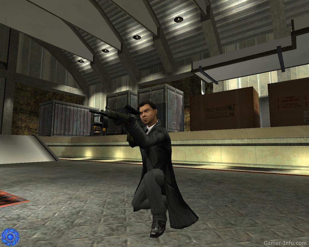 download james bond quantum of solace pc game highly compressed