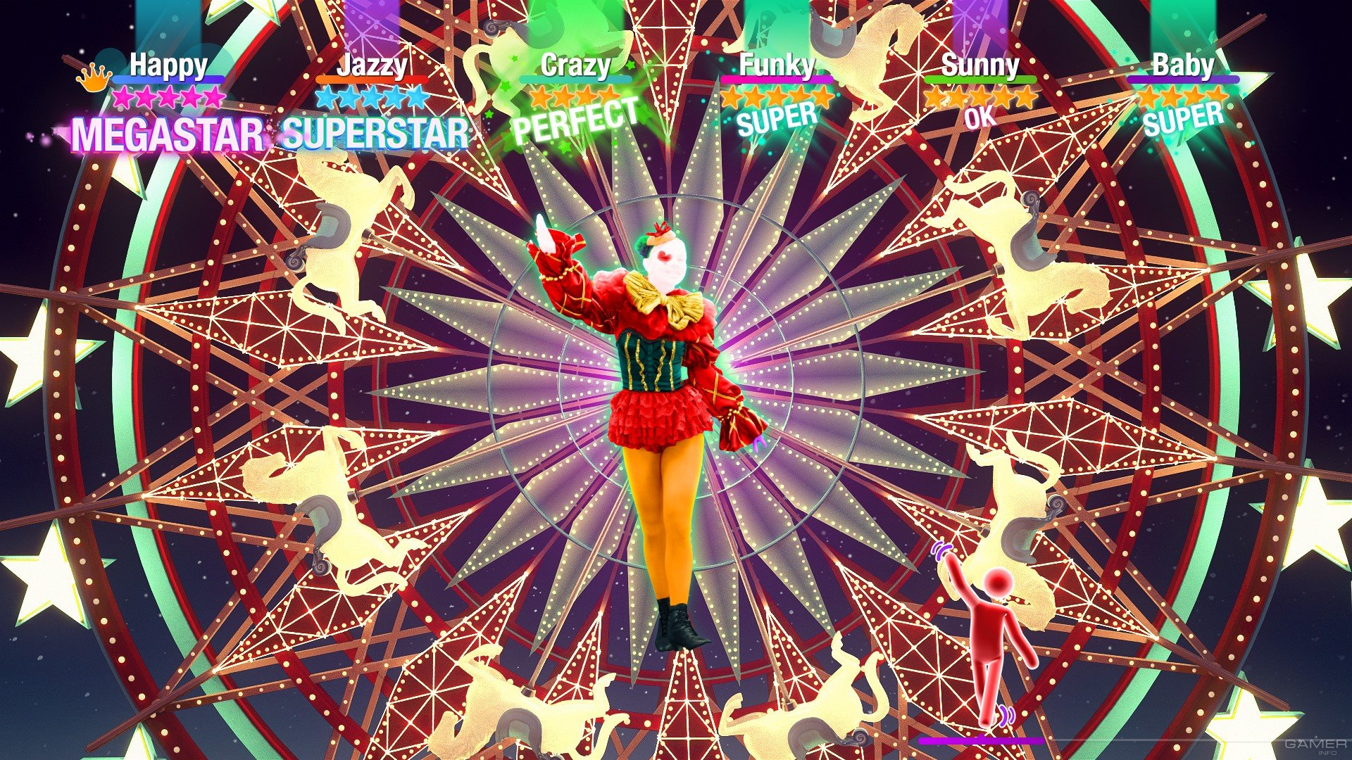 Just Dance 2021 (2020 video game)