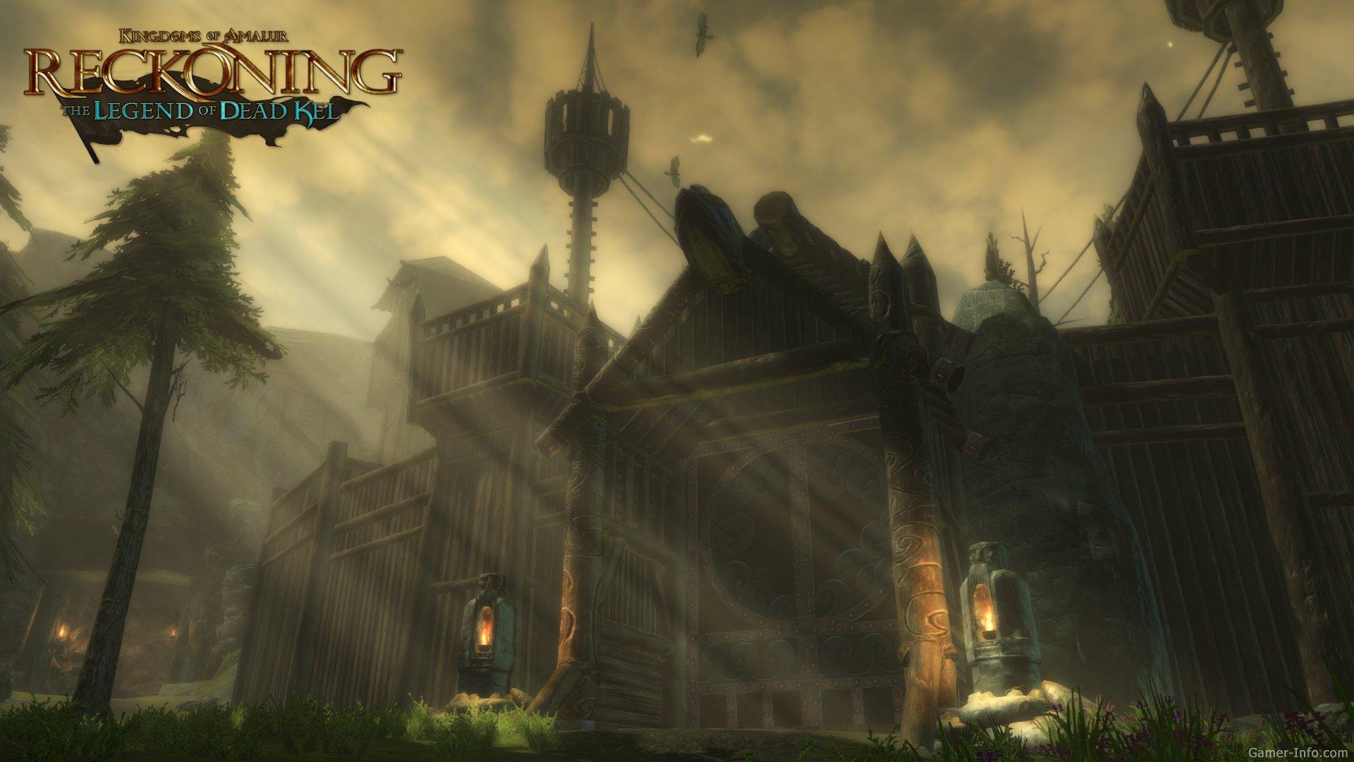 Kingdoms of Amalur: Re-Reckoning Free Download Full PC