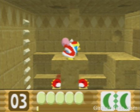Kirby 64 - The Crystal Shards USA ROM/ISO Download