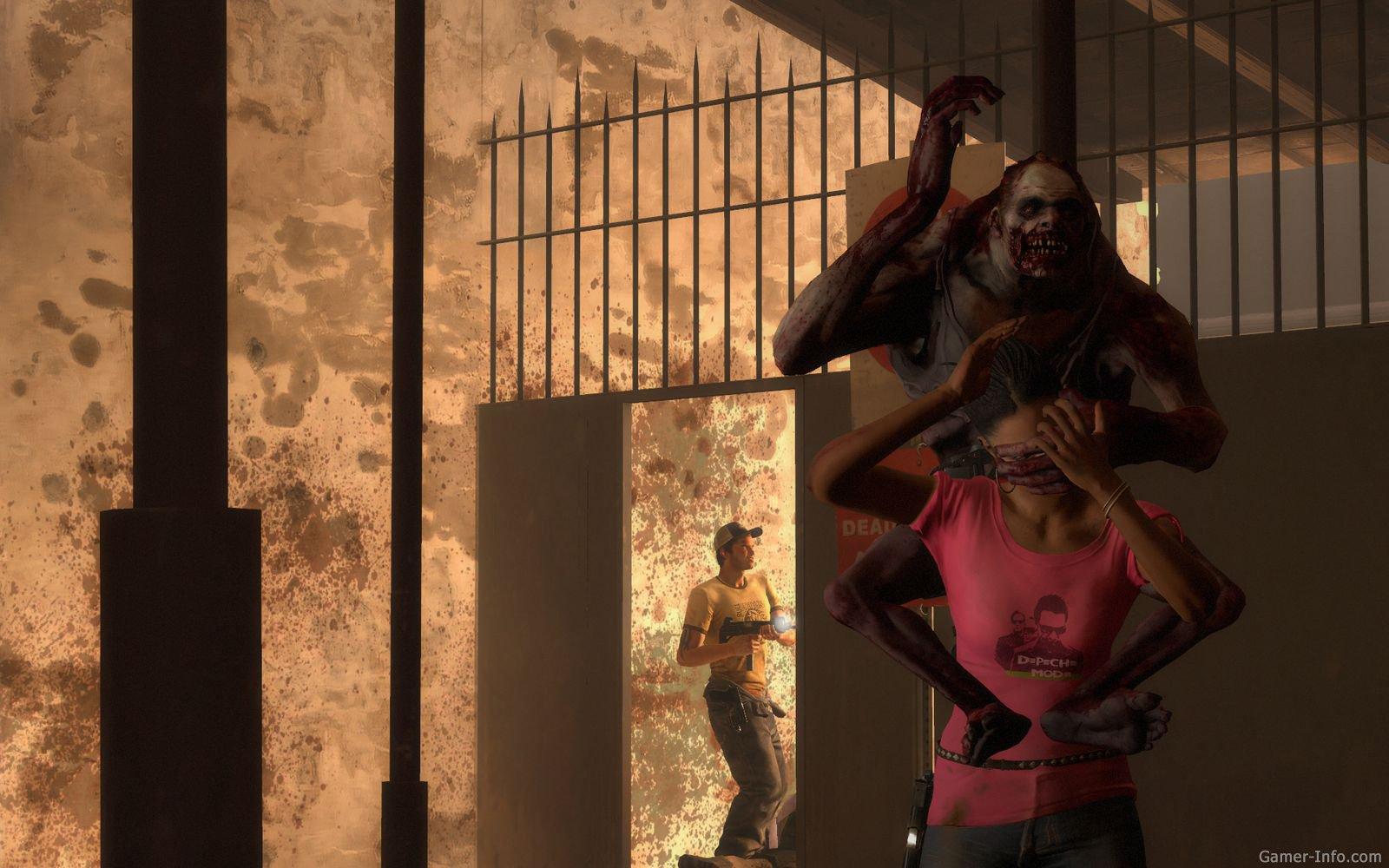 Left 4 Dead 2 (2009 video game)