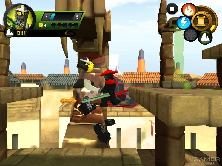 lego ninjago the final battle game free download