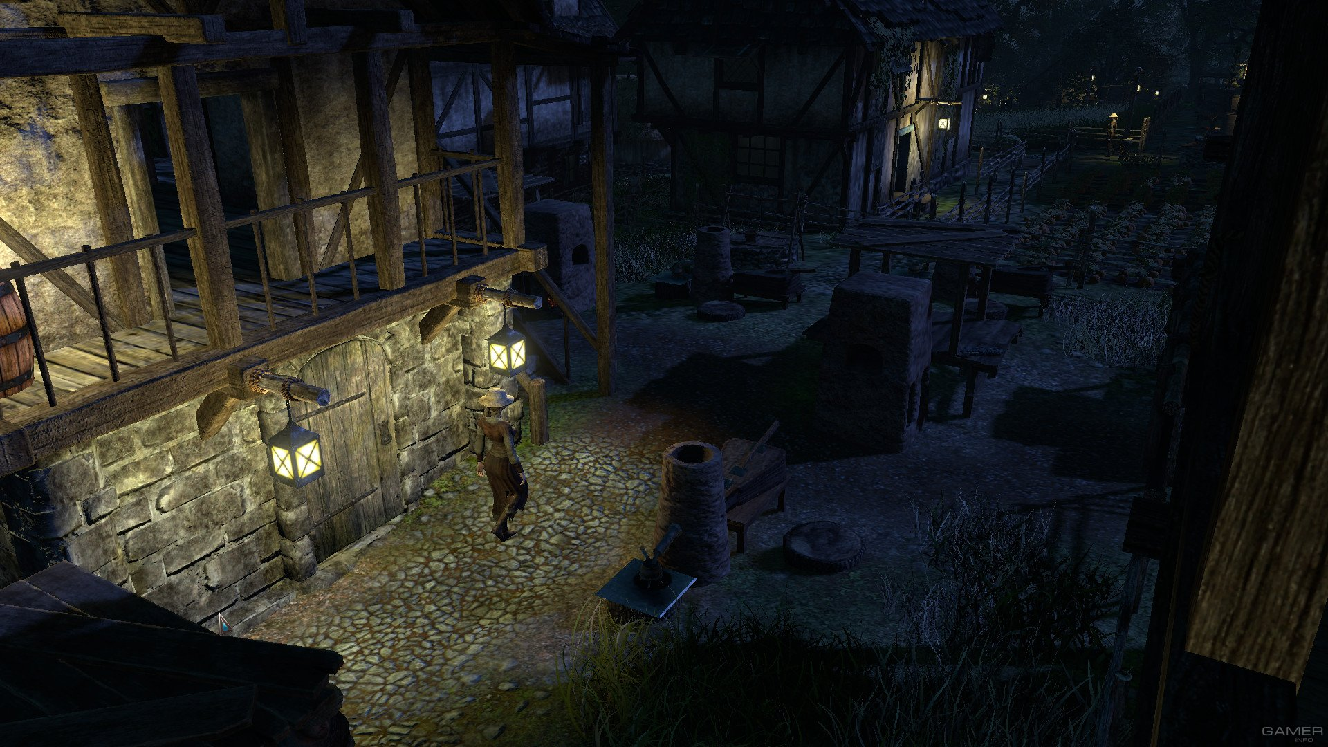 Life is Feudal: Forest Village (2017 video game)