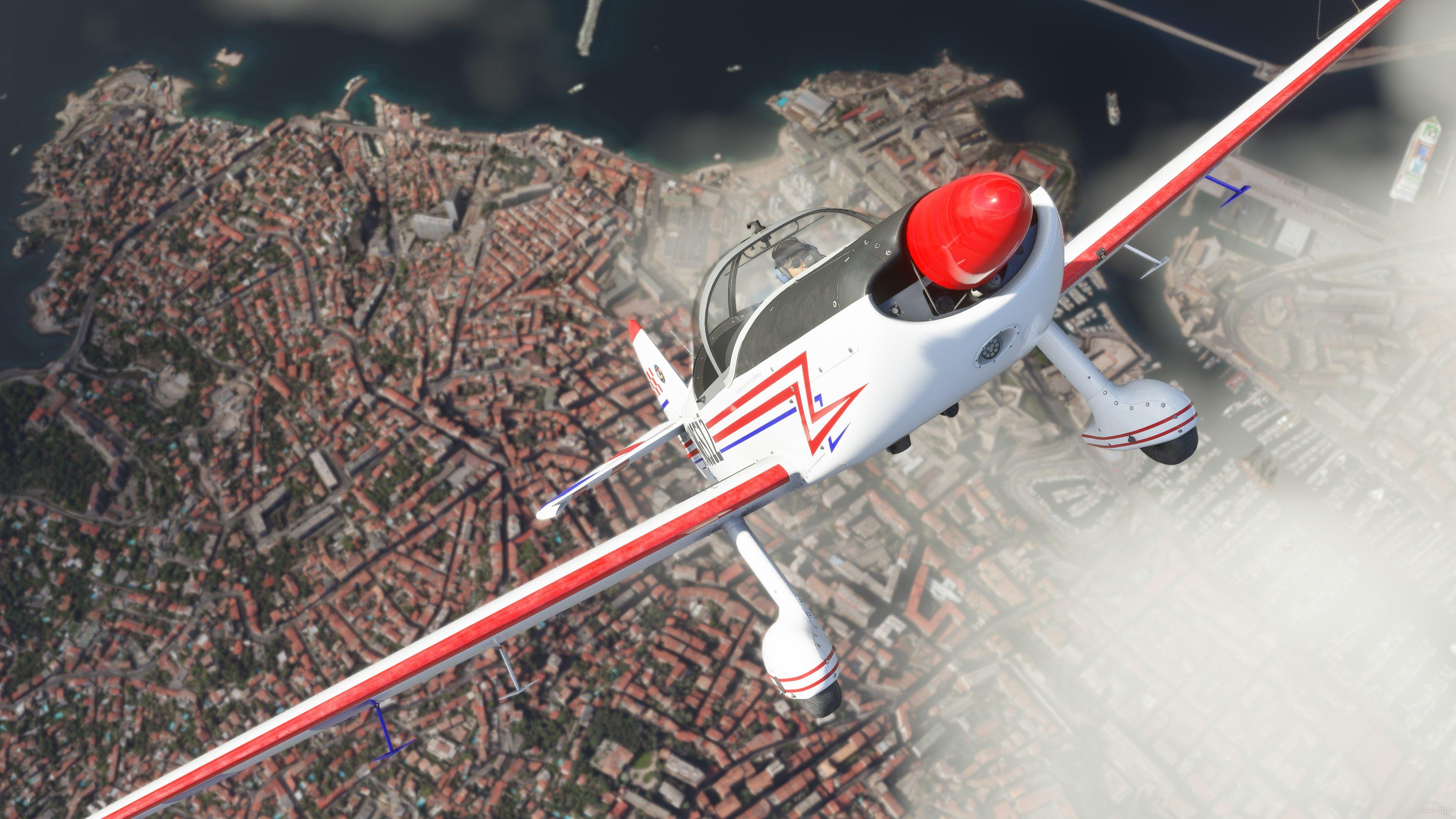 Microsoft Flight Simulator (2020 video game)
