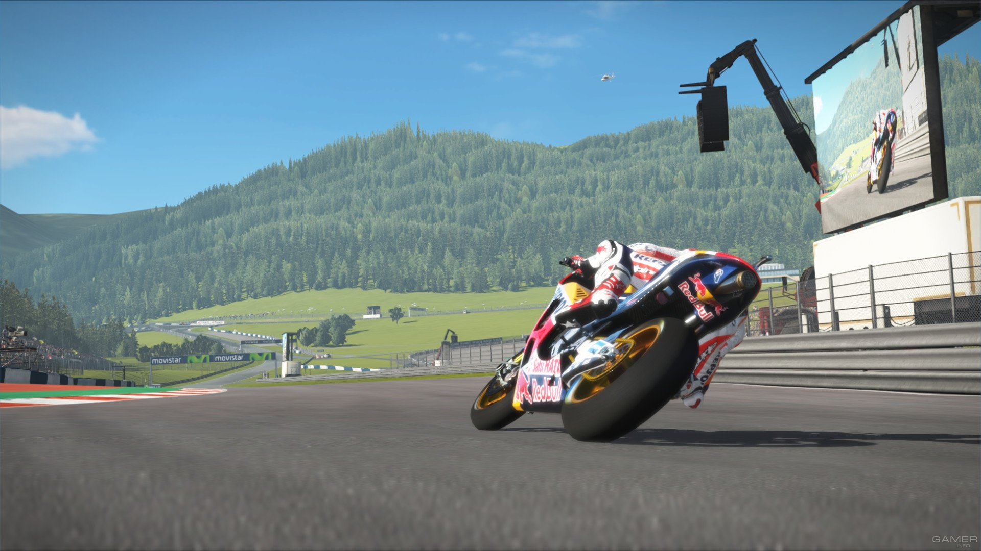 MotoGP 17 (2017 video game)