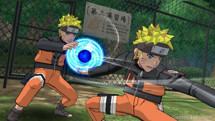 download game naruto clash of ninja revolution 2