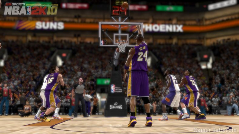 nba 2k10 free download for windows 7