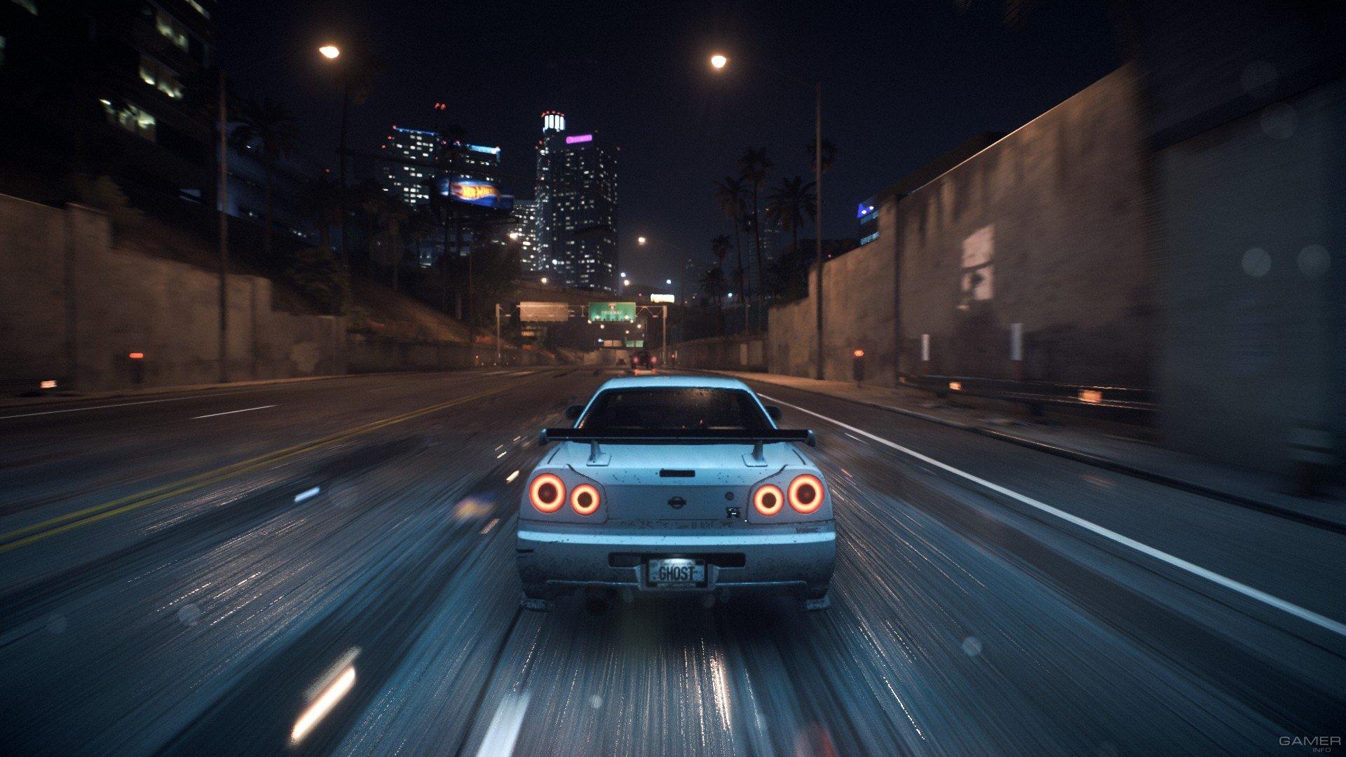 Need for Speed (2015 video game)