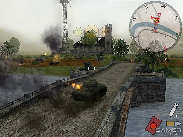 panzer elite action fields of glory ps2