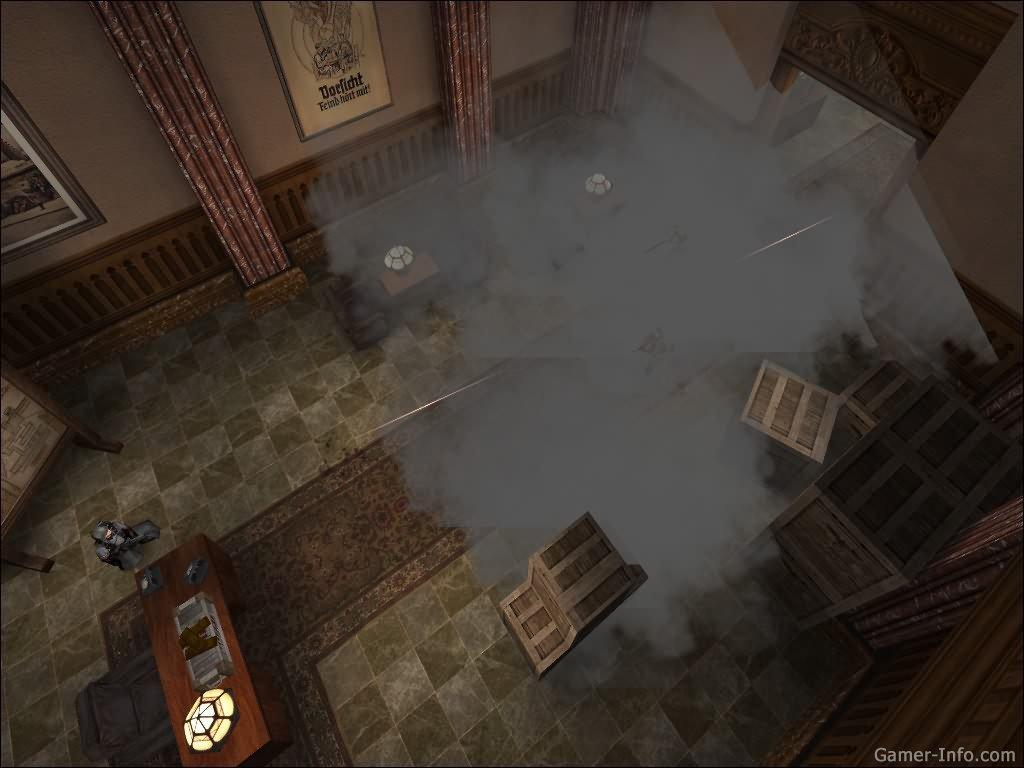 Return to Castle Wolfenstein: Enemy Territory (2003 video game)