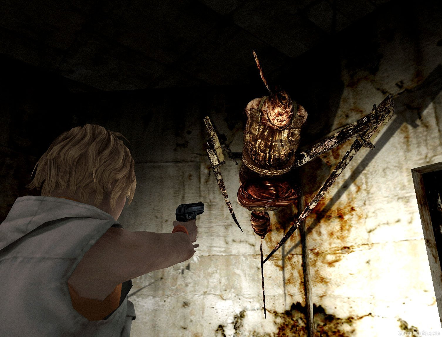 Silent Hill 3 2003 Video Game