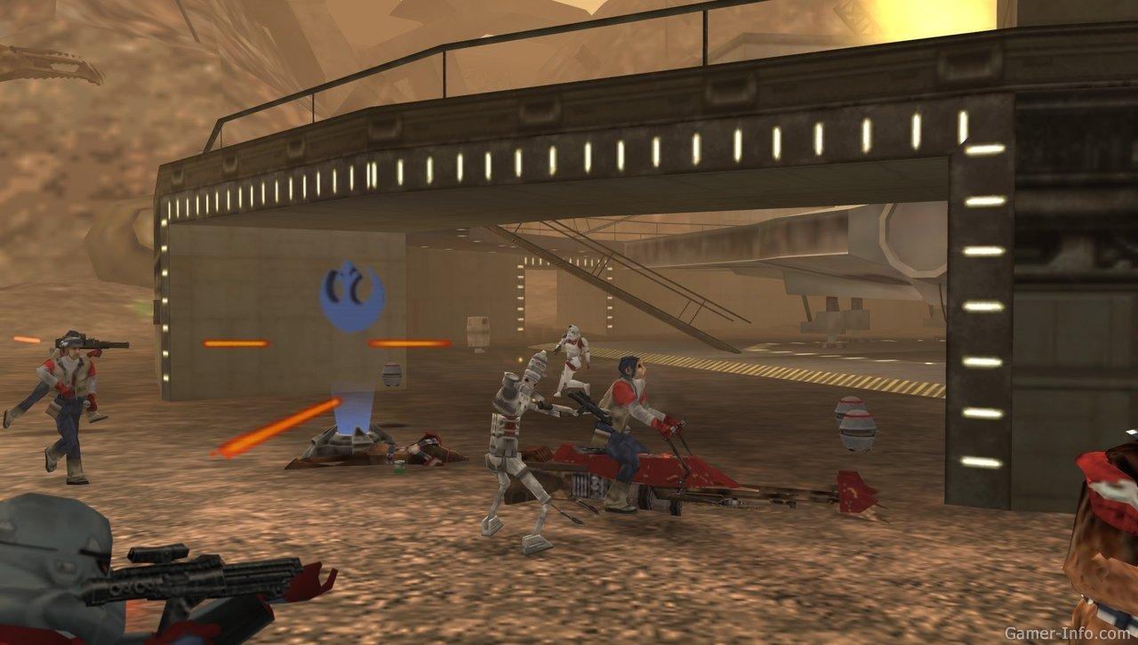 star wars battlefront II lan problem - PC/Mac/Linux ...