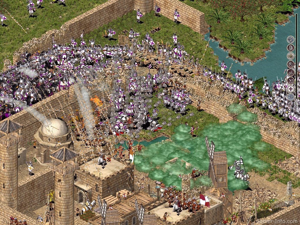 stronghold crusader extreme download full game free pc