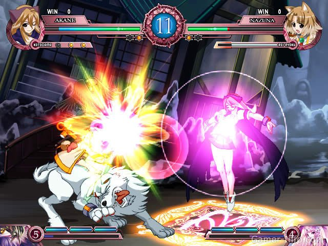 Suggoi! Arcana Heart 2 (2008 video game)