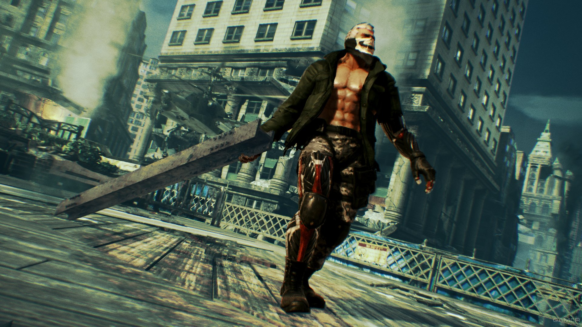 Tekken 7: Fated Retribution (2015 video game)