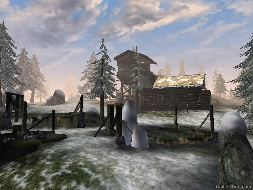 The Elder Scrolls III Bloodmoon - PC - Torrents Games