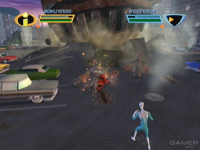 the incredibles rise of the underminer pc game free download