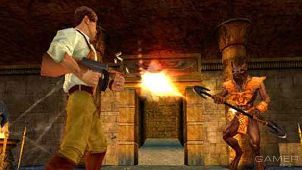 the mummy returns full game free download
