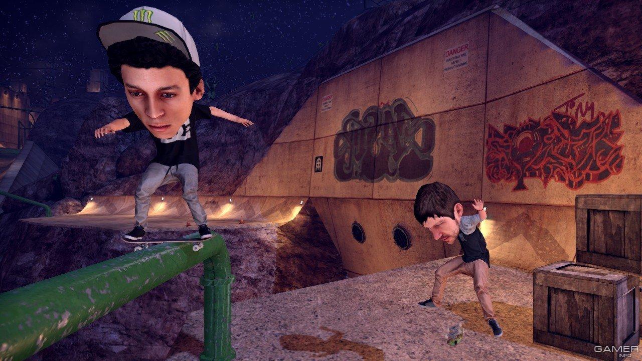 Tony Hawks Pro Skater 4 - Full Version Free Download PC
