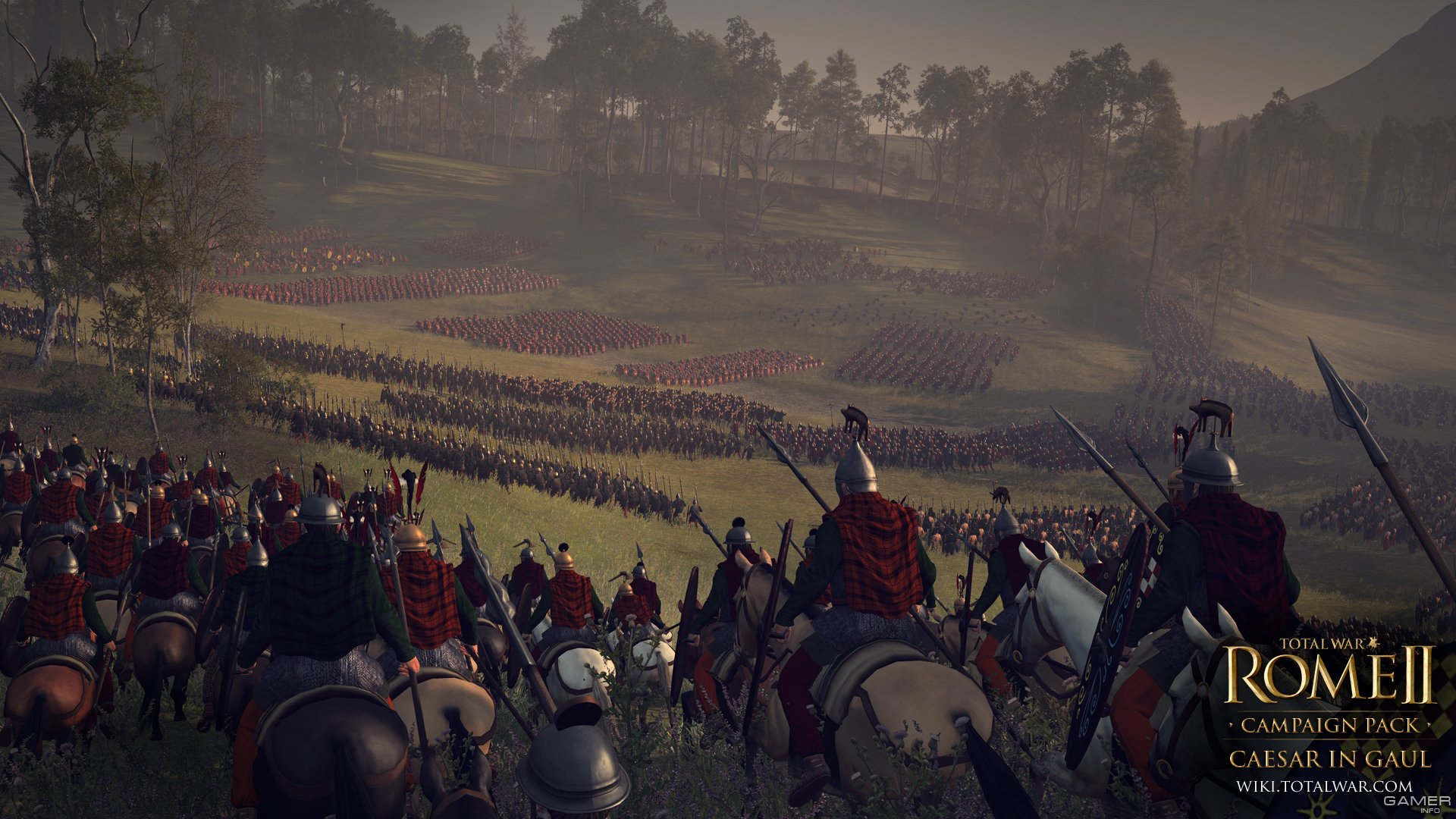 tw rome 2 system requirements - photo#36