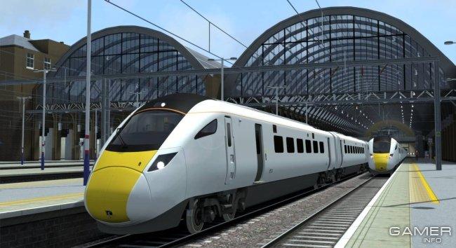 Train Simulator 2015 (2014 video game)