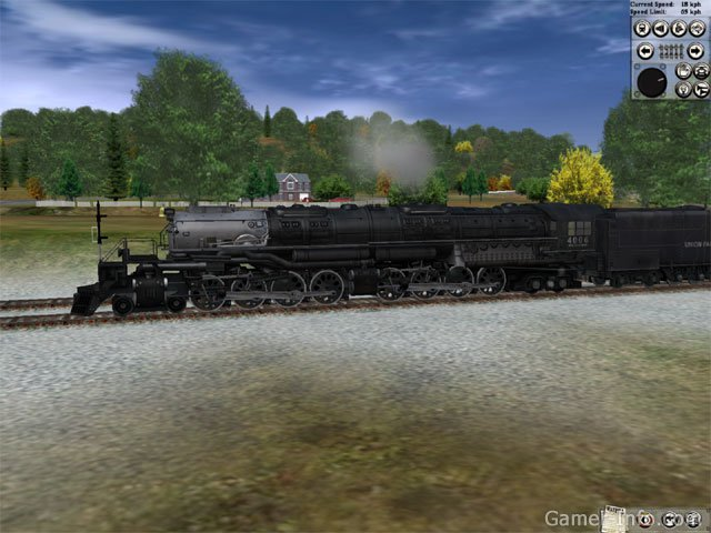 Trainz railroad simulator 2004 full version