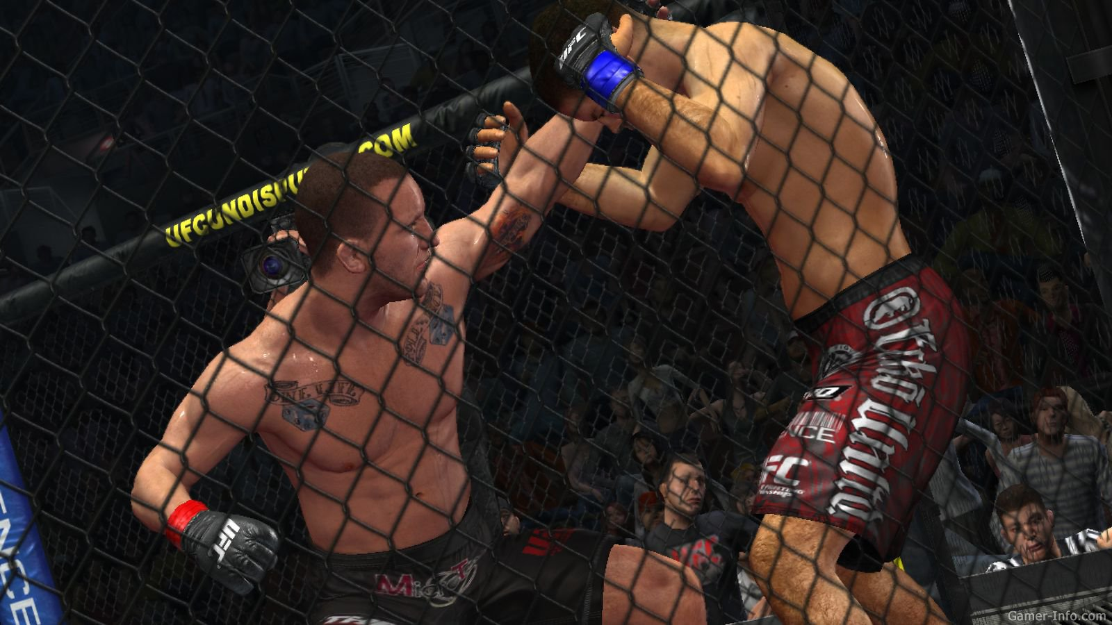ufc undisputed 2010 psp free download