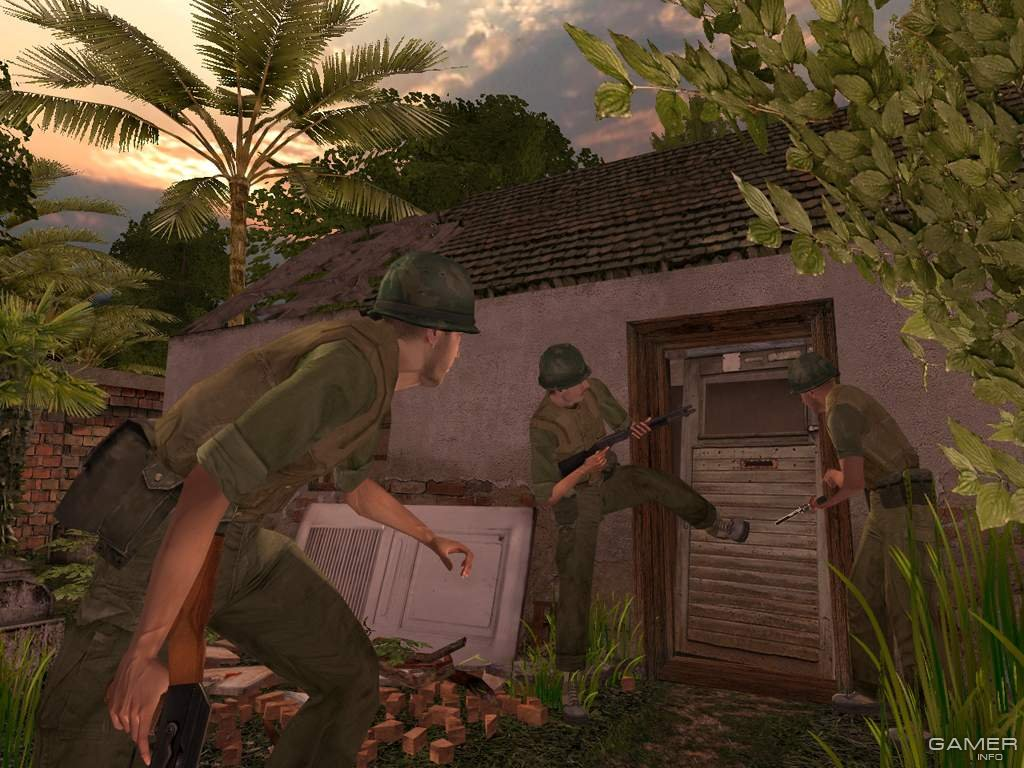 vietcong 2 system requirements