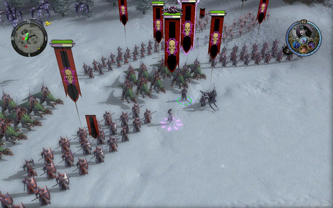 warhammer mark of chaos full download
