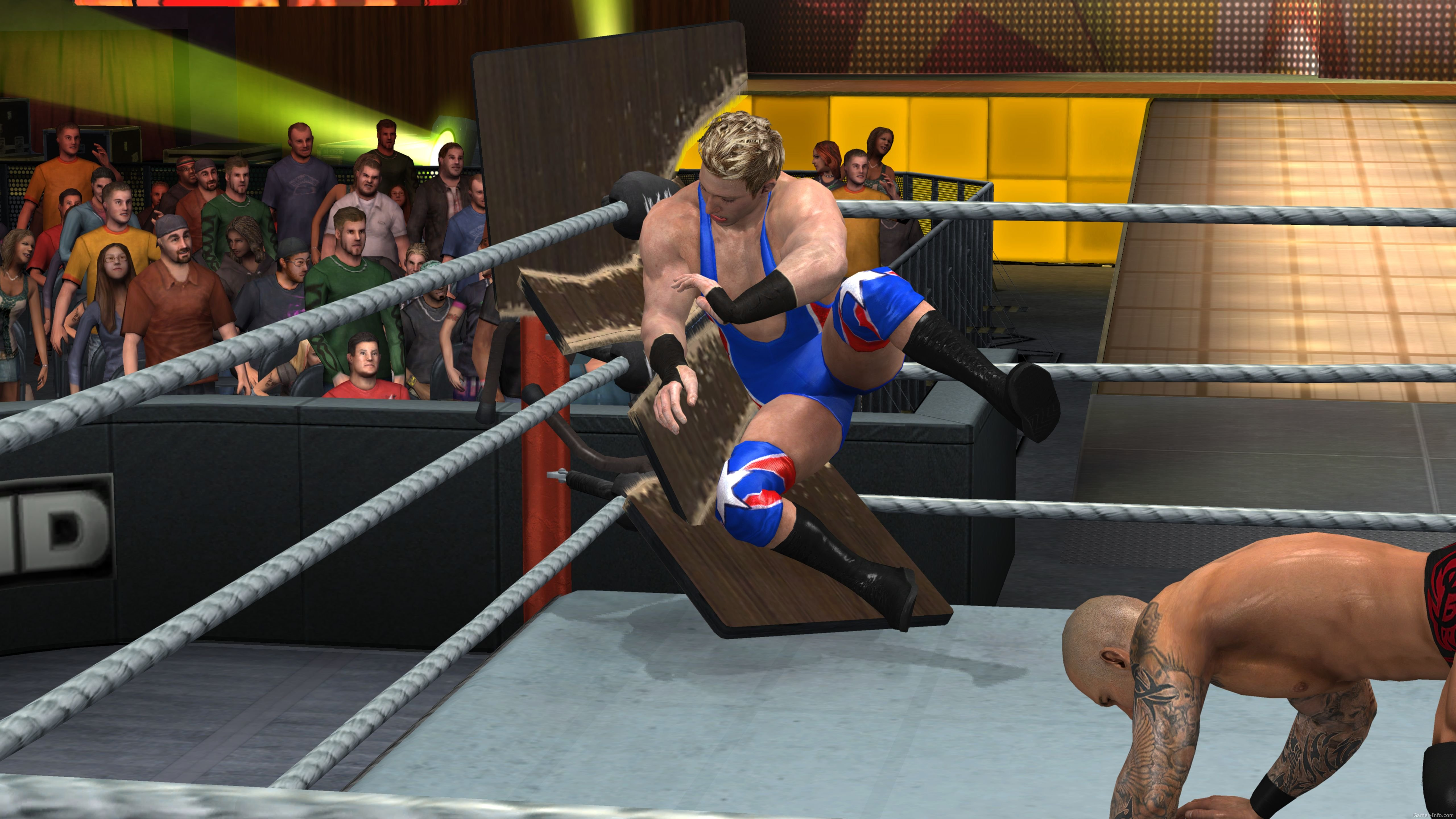 Smackdown download pc